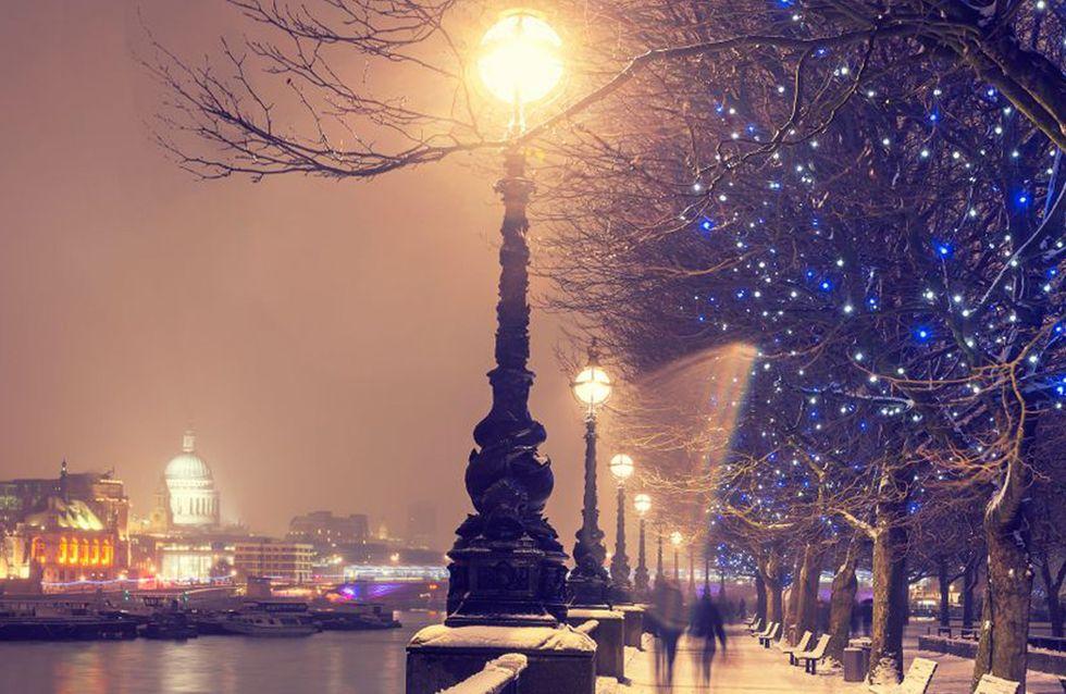 Craciunul in Europa: cele mai bune destinatii pentru aceasta perioada a anului