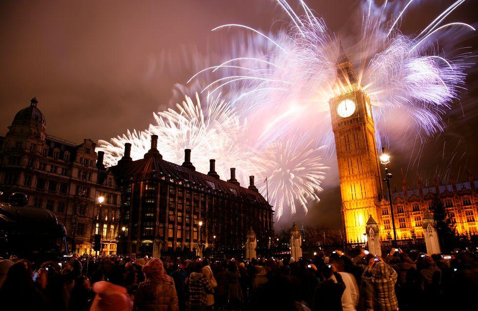 Idei originale de Revelion: spuneti la revedere lui 2020 intr-un stil mare!