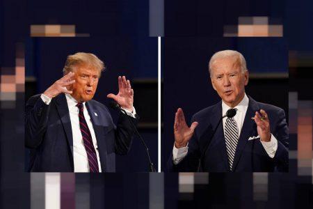 Ce va insemna un castig Biden sau Trump pentru Uniunea Europeana?