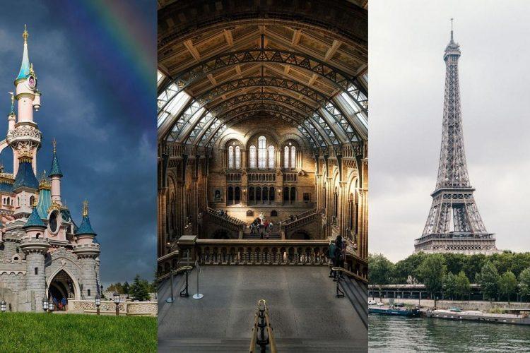 Care sunt primele 10 atractii turistice ecologice din Europa