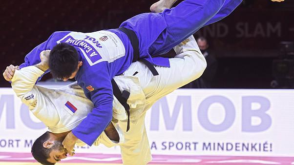 Glorie pentru Rusia in runda finala a Grand Slam-ului din Budapesta din 2020