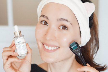 Modul in care rutina coreeana de ingrijire a pielii duce la o piele perfecta