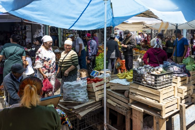 Somajul creste in Kargazstan, deoarece impactul Covid-19 afecteaza economia