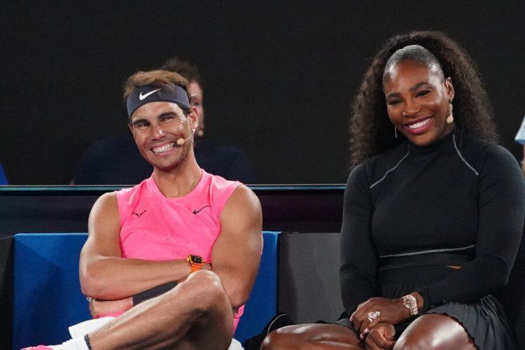 Serena Williams si Rafael Nadal inca nu sunt sigure ca vor juca la Jocurile Olimpice de la Tokyo