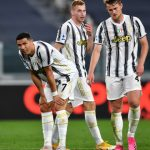 Juventus se confrunta cu perspectiva unei noi jene europene
