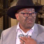 Liderul maorilor a fost eliminat din parlamentul din Noua Zeelanda dupa ce a interpretat dansul haka