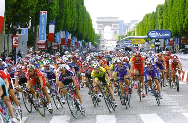 Organizatorii Turului Frantei arata ca cursa feminina va fi reinceputa in 2022